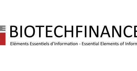 Projecteur sur : Biotech finances, spécialiste des thérapies innovantes