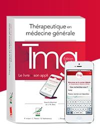 Nouvelle édition : Thérapeutique en Médecine Générale 2017