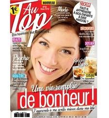 Nouveau magazine = AU TOP
