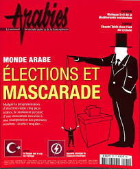Cessation du magazine ARABIES