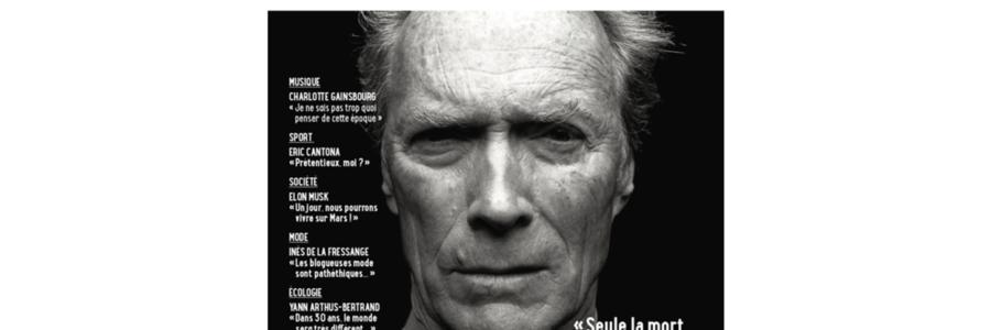 Le nouveau magazine Confidentiel