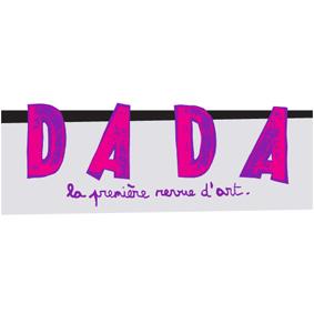 Suspension du magazine DADA