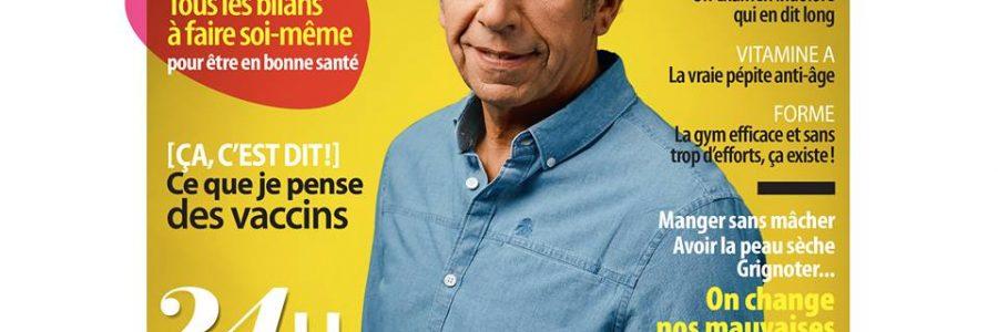 Dr GOOD -Michel Cymes- Nouveau magazine Bien être / santé